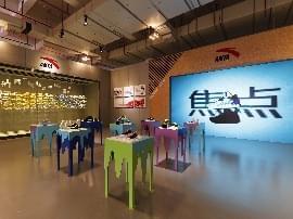 ANTAUNI亮相晋江鞋博会 安踏开启商品定制化时代