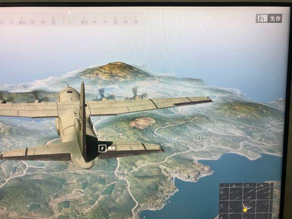 《绝地求生》更新出了大问题:全乱了,飞机失灵出生岛可以攻击