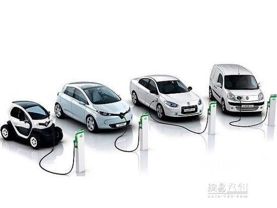 外媒:到2030年前电动车成本将低于汽油车