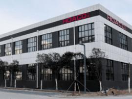 山东华滋:专注工业自动化高端智能装备的研发和生产