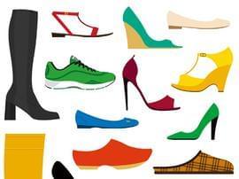穗民百变换面鞋:发力智能健康领域