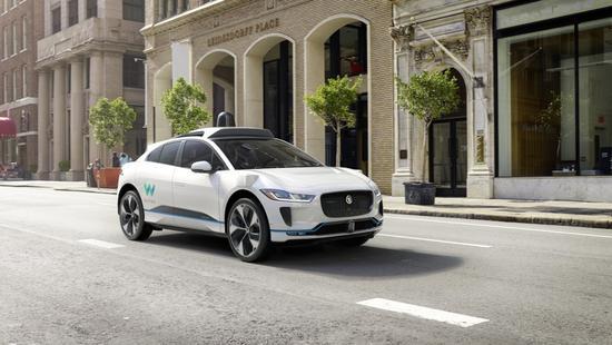 Waymo将推无人驾驶打车服务:有事故但比人开车安全