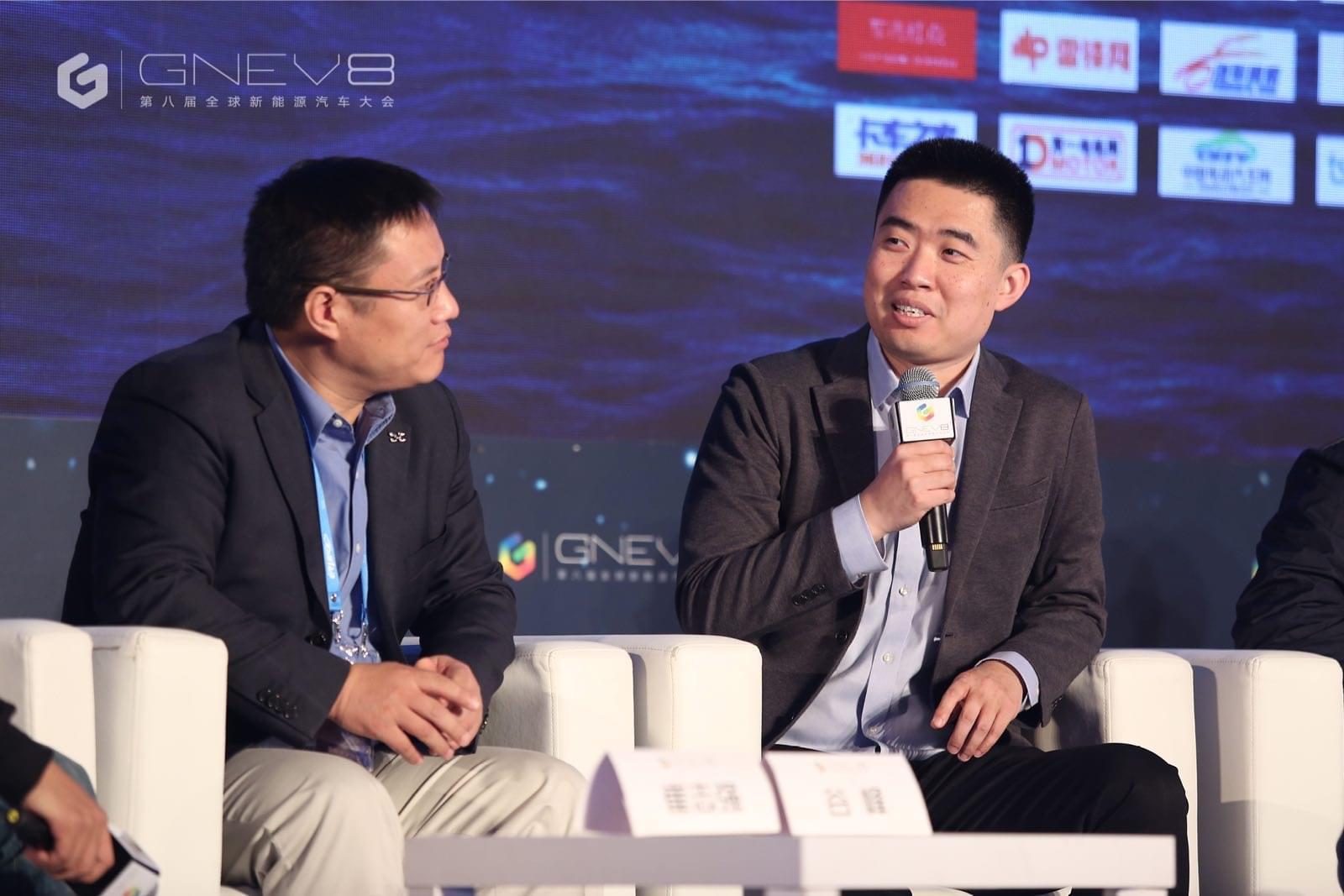 李想:SEV将以共享方式首先在海外运营
