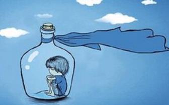 """市残联举办""""世界自闭症日""""爱心活动"""