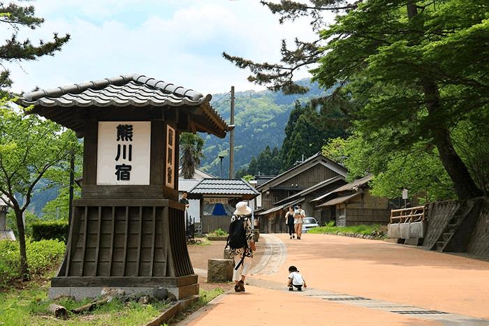 """""""日本遗产""""认证制度正成为带动地方旅游的催化剂"""