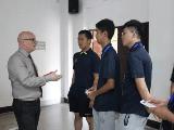 大咖开讲 央视助力|第四届国际足球科学大会正式启幕