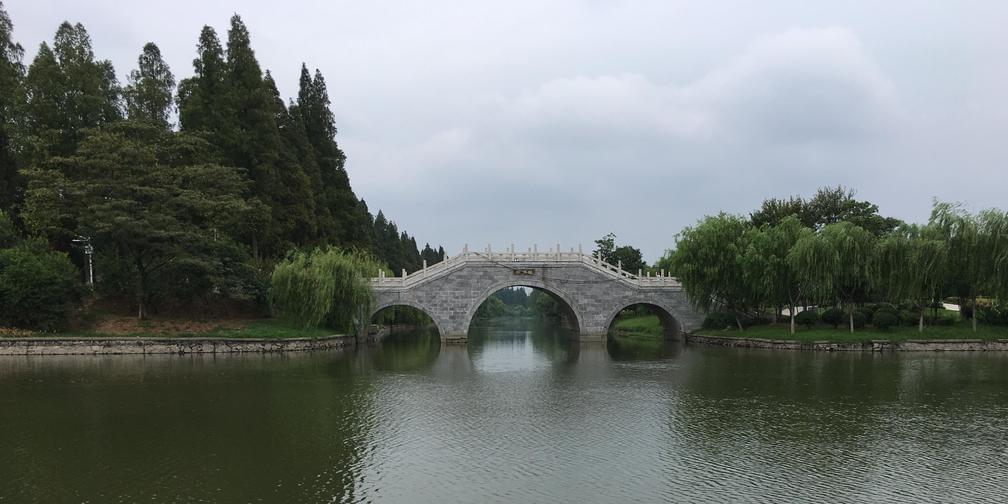 带你看看荆州美景,感受荆州魅力