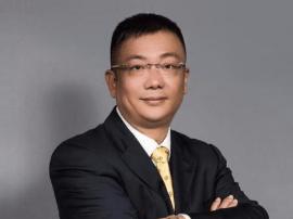 乐视控股亚太区总裁高峻出任乐视体育COO