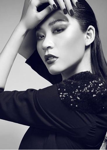环球小姐|秦美苏:有3国工作经历的励志留学女神