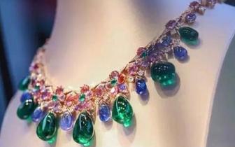 珠宝行业2018年五大趋势预测 看看有哪些新动向