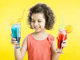 辟谣|孩子夏天不能吃冰 睡觉出汗是缺钙