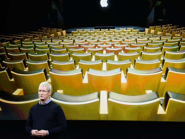 苹果想用iTunes拯救好莱坞?新片上映两周就能看