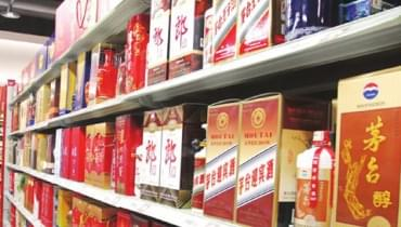 白酒销售冰火两重天:中低端酒血拼价格战