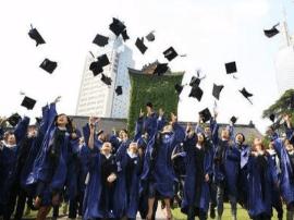 我国高等教育在学总规模位居世界第一