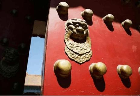 龙湖舜山府 家族的荣耀从一扇门别墅大门开始