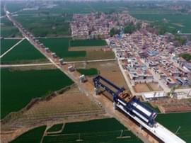 """中国50大城市今年以来""""卖地""""收入逾7600亿"""