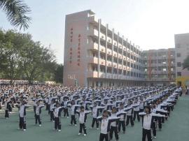 江城区公布民办学校年检 坪郊龙源学校被要求整改