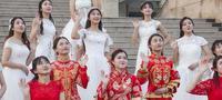 跑偏的中国式婚礼,多少细节无关爱情