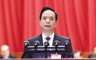 反腐败国家立法提交审议 国家监察委即将亮相