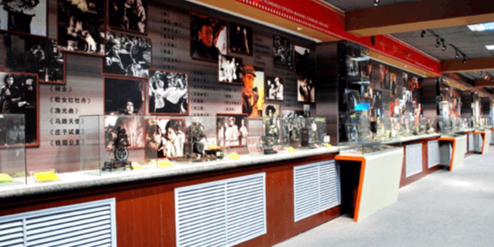 内蒙古电影博物馆开馆8月29日开馆