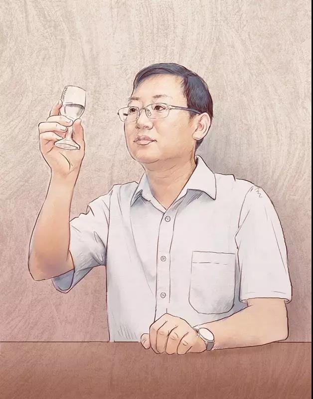 钟方达:习酒的品质伦理学