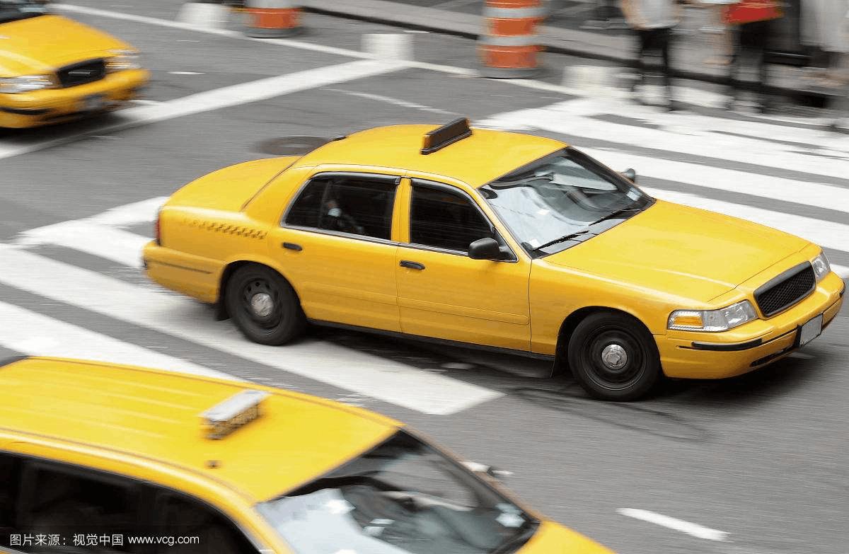 不顾自身和乘客安危 两出租车司机酒驾被罚