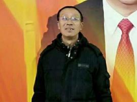 寻找2号在棚户区W区走失63岁男性王禄祥