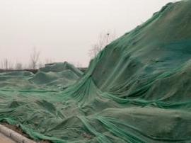 玉田在建京秦高速一标段施工无防尘举措已解决
