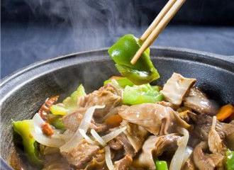 冬天要少吃干锅菜