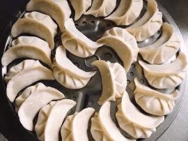 十种包出高颜值饺子的方法!下班回家就包饺子去