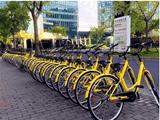 中国首个城市共享单车骑行报告发布 昆明最爱骑行