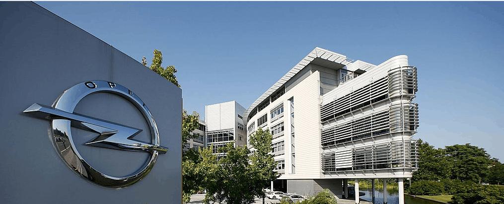 欧宝拟将韩国生产转至欧洲 工人要求保证未来产量