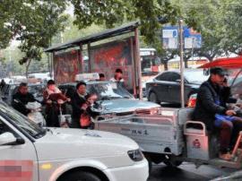 江苏省城市文明交通指数测评体系(2017年版)出台