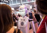躲开熊孩子 机器人在热闹的商场是如何移动的?
