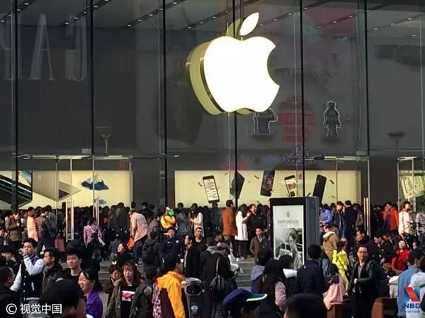 iPhone 6曾抄袭国产机?法院判决让果粉舒一口气
