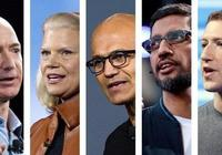 预见AI的未来:今天的平台就是明日的生态
