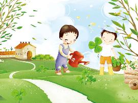 共青团运城市委开展保护母亲河植树活动