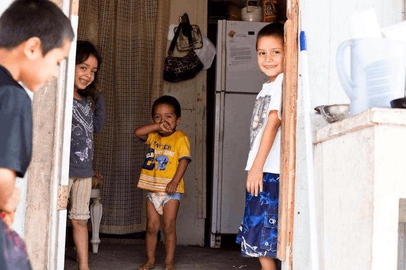 穷人如何教育小孩 好多家长都存在的误区