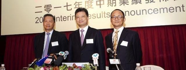 中海董事长:住宅市场