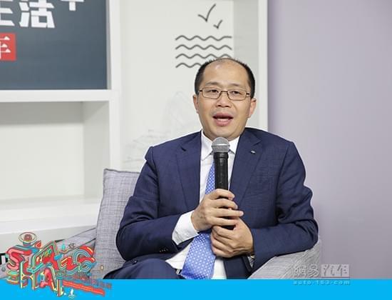 陈昊:期待劲客能改写小型城市SUV格局