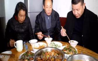 """湘乡水府火焙鱼 用传统成就舌尖美味""""扶""""乡情"""