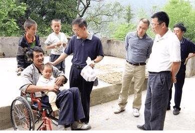 康复救助、推动就业,让荆州残疾人生活更幸福!