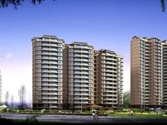 新市区上海城