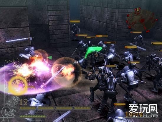 游戏史上的今天:猎奇的无双世界《龙背上的骑兵》