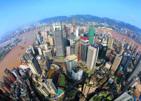 重塑城市群发展模式