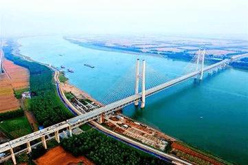砥砺奋进的五年:建设大城市 宜居宜业宜游新荆州(上)