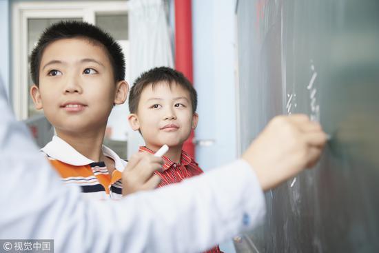 关注中小学生放学早 四点半学校课堂很有料