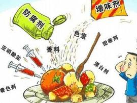 山东省沂源县食药监局:9批次食品抽检不合格