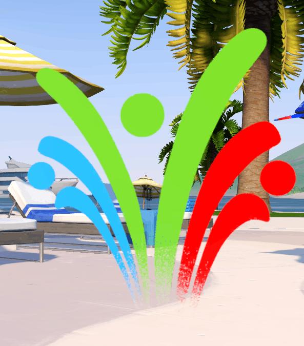 海滩足球赛!分享守望夏季运动会成绩赢取大礼