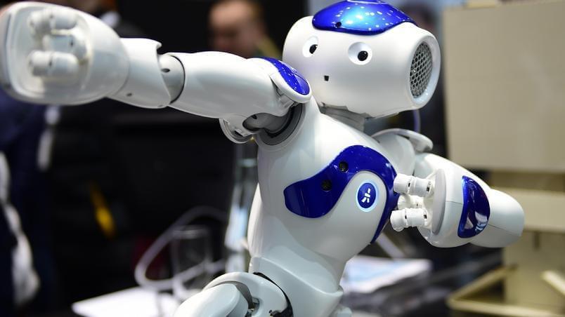 现在培训哪些工作,未来免受机器人威胁